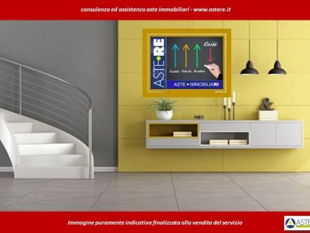 Complesso industriale - Via Casale 23
